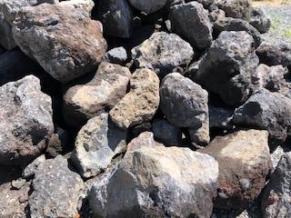 ロックガーデン 溶岩石の魅力
